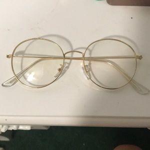 Forever 21 fake glasses